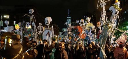 Sep 24, 2021· sep 24, 2021 0. Village Halloween Parade New York 2021 spookiest procession