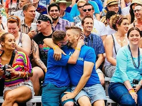 Seattle Gay Pride