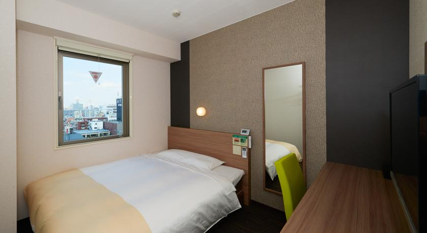 Super Hotel Shinjuku Best Value