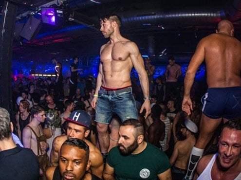 Cologne Sexy Carnival Festival