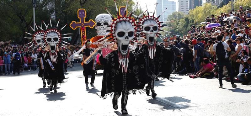 Αποτέλεσμα εικόνας για dia de los muertos 2017