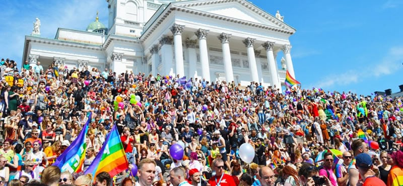 gay pride helsinki 2019