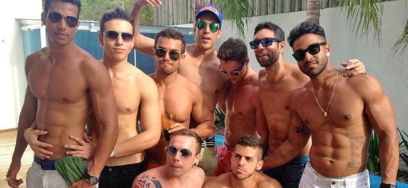 Niagara falls gay bar