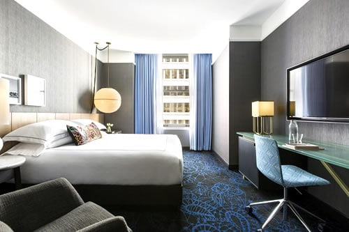 Gray Hotel Chicago