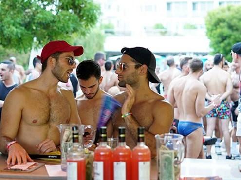 Heat - The Miami Beach pride
