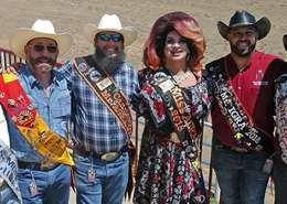 Rocky Mountain Regional Gay Rodeo