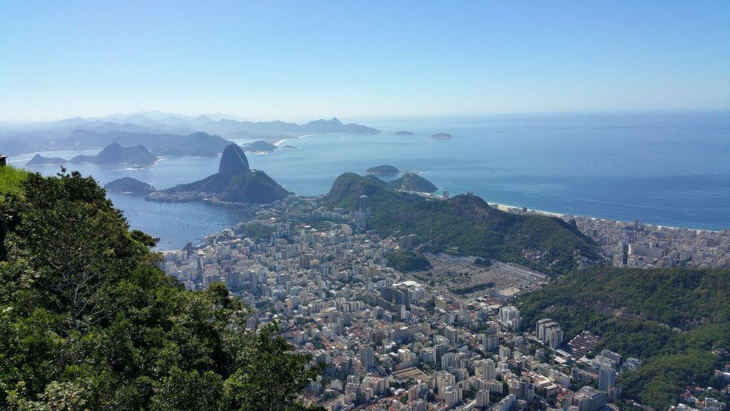 Sightseeing und Beachlife Rio de Janeiro