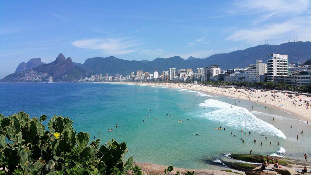 Reisetipps Brasilien