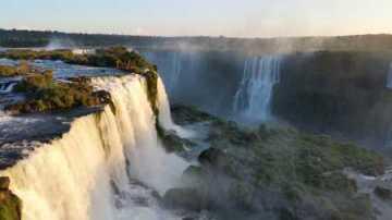 Gay Brasilien Iguazu