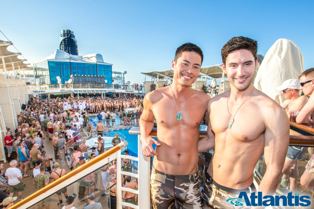 Atlantis Gay Cruise
