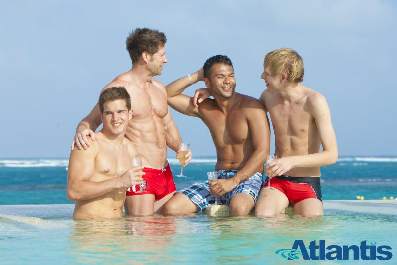 Gay Urlaub All inclusive