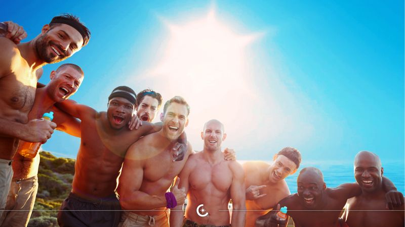 Vacaya Gay Cruise