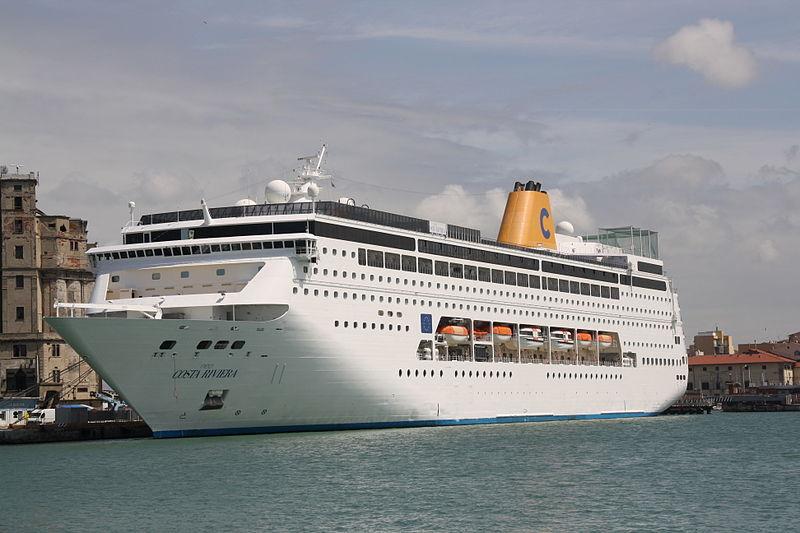 mCruise 2019/2020 – alles zur schwulen Kreuzfahrt Spartacus Cruise