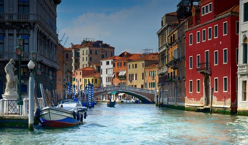 Schwule Gruppenreisen nach Italien