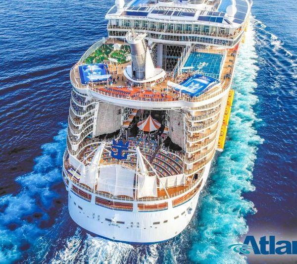 Atlantis Kreuzfahrt Suites buchen