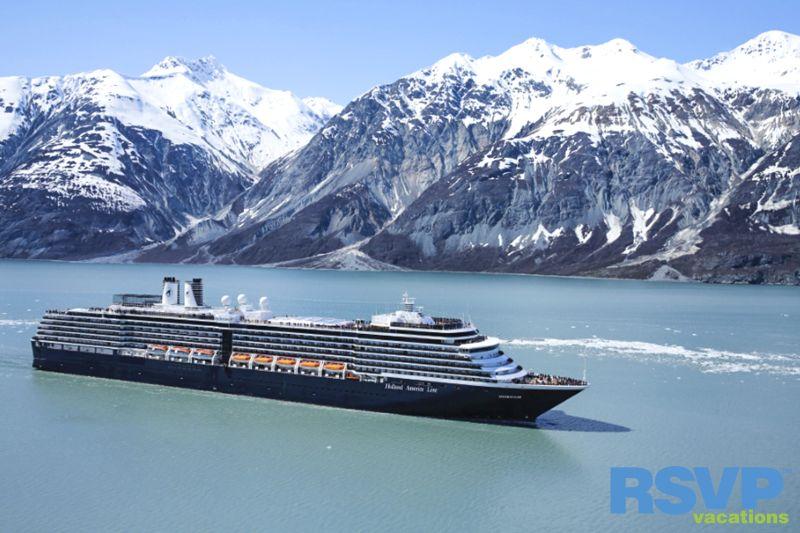 Schwule Kreuzfahrt Alaska