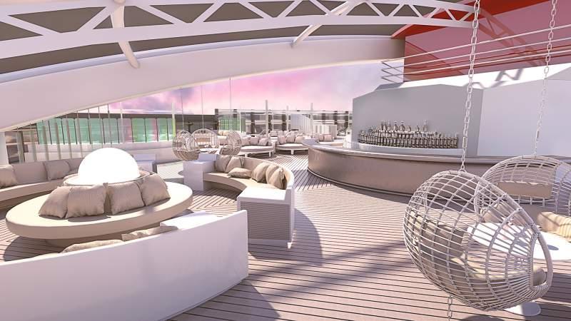 Virgin Gay Cruise