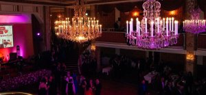 The Rainbow Ball Vienna - Regenbogen gay ball
