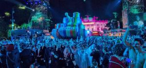 Lifeball Vienna