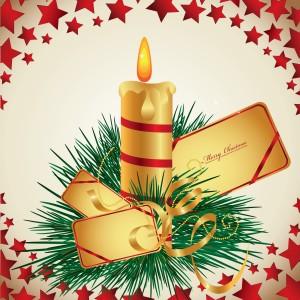karácsonyi képeslap nyomtatható
