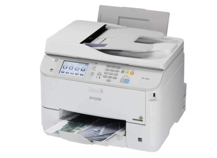 nyomtató teszt epson