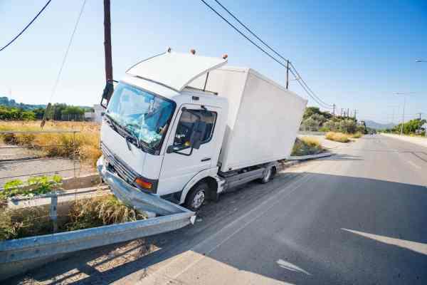 las vegas truck accident attorneys