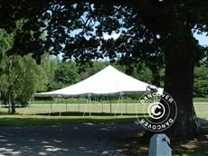 Pole tents