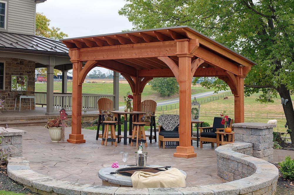 pavilion design ideas you ll love