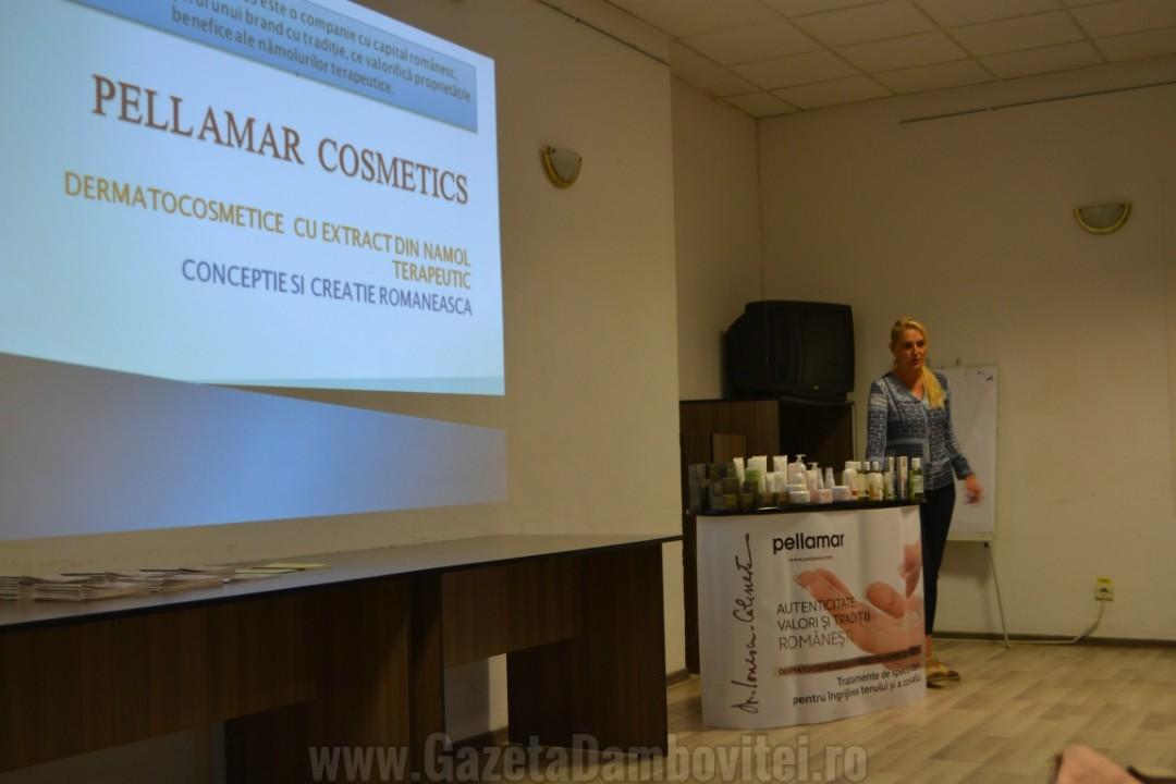 Pell Amar –  dermatocosmetice unice,  produse în România, accesibile prin vânzări directe!