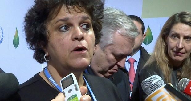 Brasil cumprirá meta em 2020 ainda que emissão de CO2 suba, diz ministra