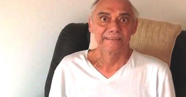 Marcelo Rezende luta contra a morte em leito de UTI, após falência múltipla dos órgãos