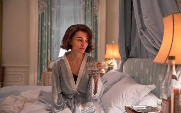Natalie Portman como Jackie no filme homônimo; atriz afirmou não concordar com BDS