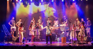 Make Music Day Niterói enaltece a arte de fazer música durante 12 horas