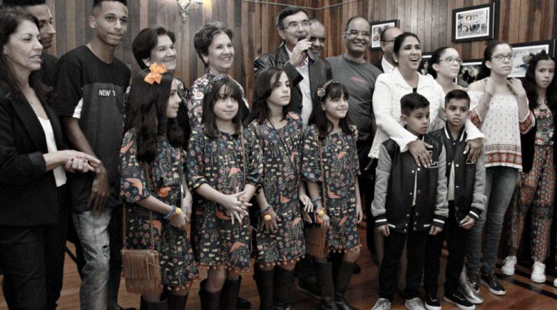 """Exposição """"Gêmeos da Photographia"""" é aberta na Câmara de Niterói"""
