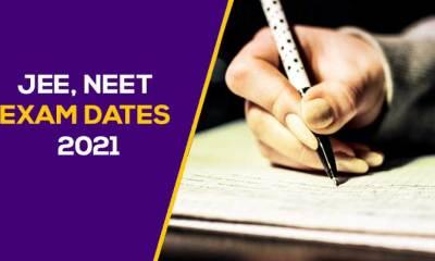 JEE,-NEET-Exam-Dates-2021