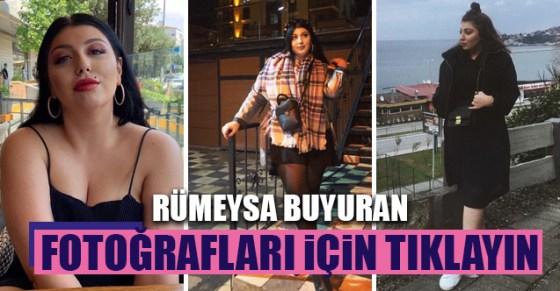 Φωτογραφίες του Rümeysa που έρχονται στην καρδιά σας