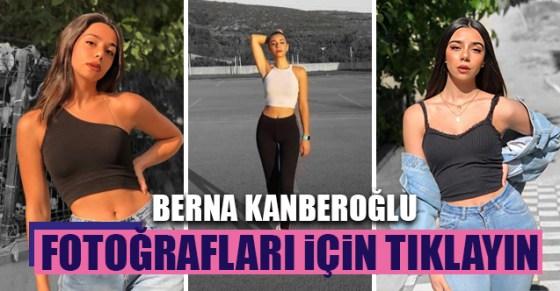 Berna Kanberoğlu Φωτογραφίες