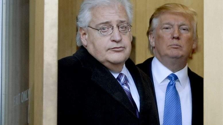 Фото: Bradley C Bower/Bloomberg News. Источник: www.jta.org