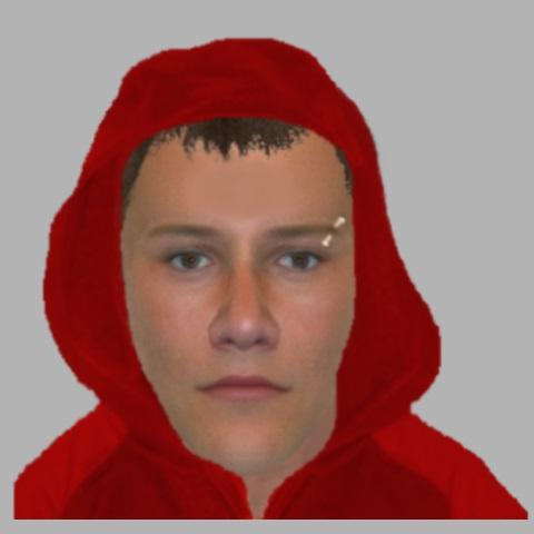 Gazette: E-Fit released as police continue hunt for killer
