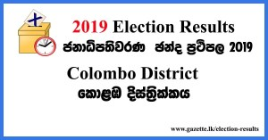2019-election-results-colombo-district