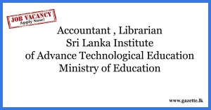 Accountant-,-Librarian