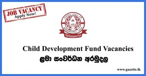 Child-Development-Fund-Vacancies
