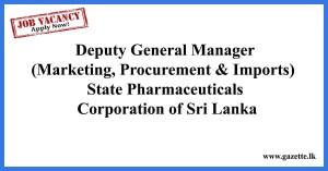 Deputy-General-Manager-State-Pharma
