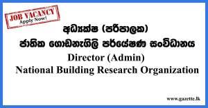 Director-(Admin)-NBRO
