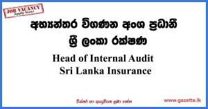 Head-of-Internal-Audit