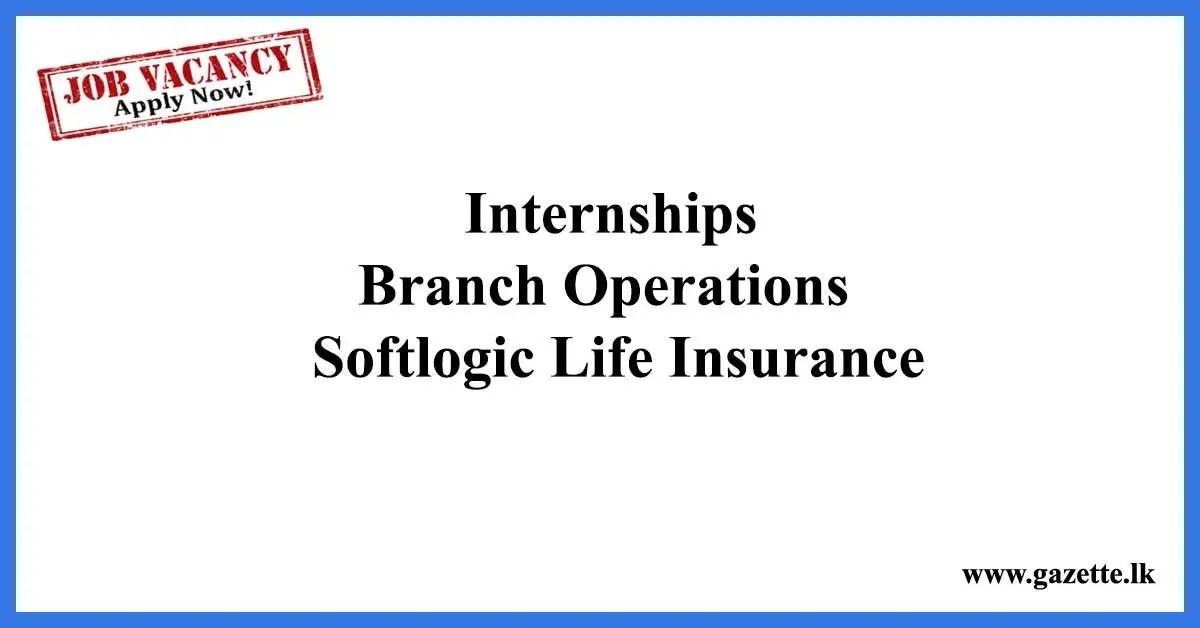 Internships---Softlogic
