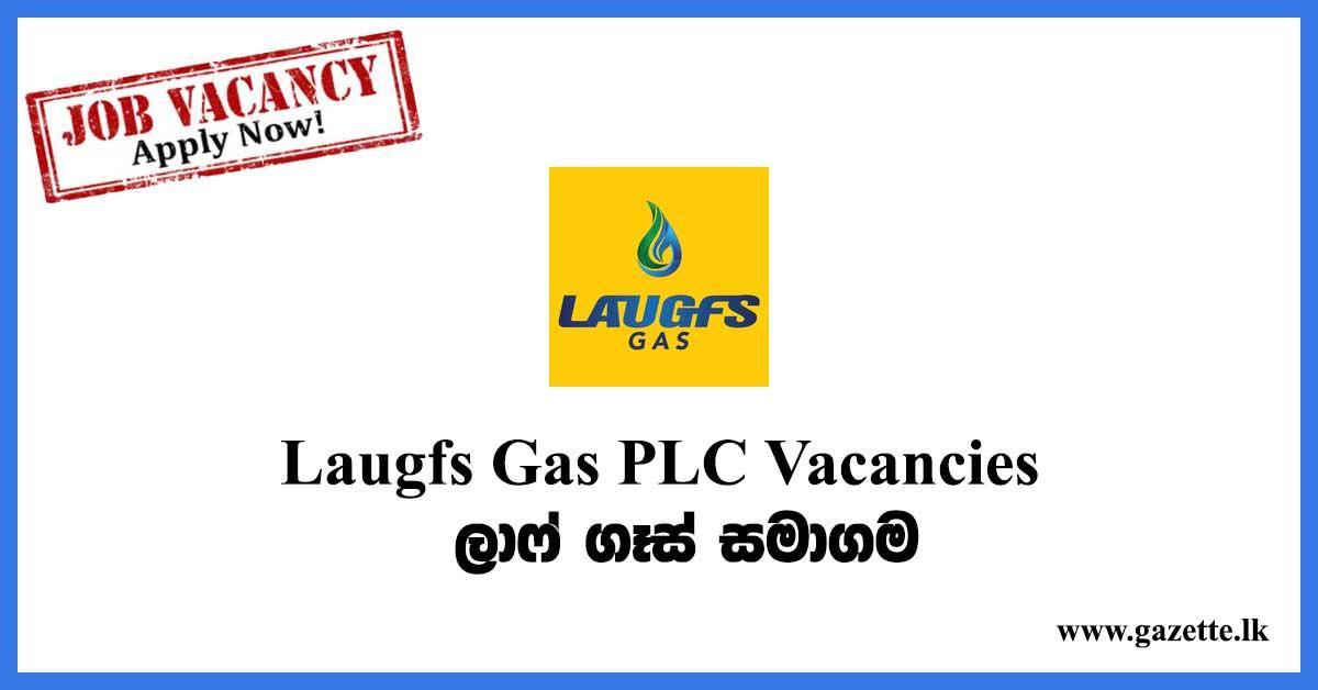 Laugfs-Gas-PLC-Vacancies