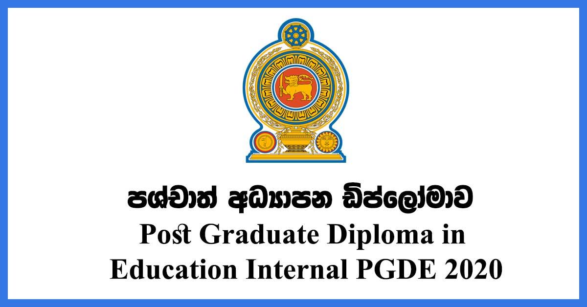 Post-Graduate-Diploma-in-Education-Internal-PGDE-2020