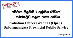 Probation-Officer-Grade