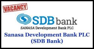 Sanasa Development Bank PLC (SDB Bank)
